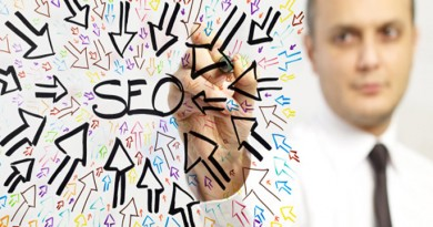כתיבת תוכן מותאם לקידום אתרים